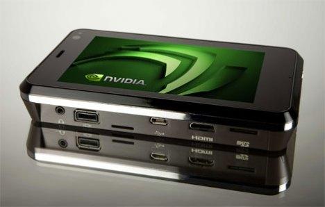 nvidia-apx2500