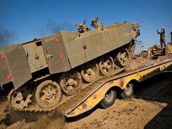 tropas-israelies