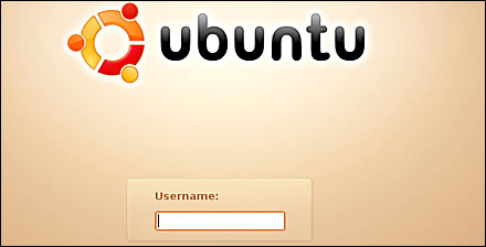 ubuntulogin